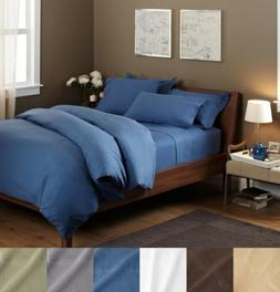 100 percent egyptian cotton flannel pillowcases set