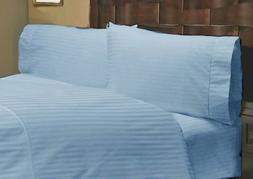 1000 TC Egyptian Cotton US Bedding Items Twin/Full/Queen/Kin