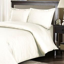 1500 Thread Count 100% Egyptian Cotton 1500 TC Bed Sheet Set