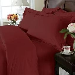 Elegant Comfort 1500 Thread Count Luxurious 100% Manufacture