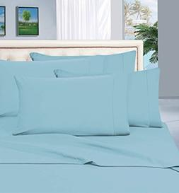 Elegant Comfort 2-Piece Standard Size Pillowcases Wrinkle Re