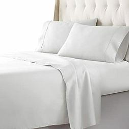 HC Collection 1800 Series Platinum Collection Bed Sheets Set