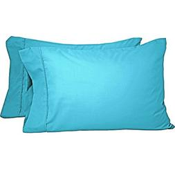 Premium 1800 Ultra-Soft Microfiber Collection Pillowcase Set