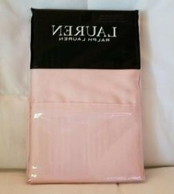 Ralph Lauren 300 Thread Count 100% Cotton Dunham Sateen King