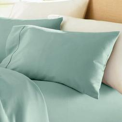 Better Homes and Gardens 300 Thread Count Wrinkle Free Pillo