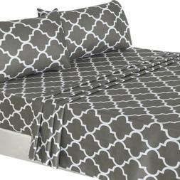3pc bed sheet set 1 flat sheet