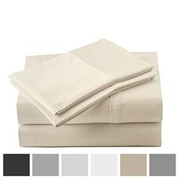 Peru Pima - 415 Thread Count - 100% Peruvian Pima Cotton - P