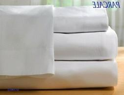6  new  pillow cases covers standard size 20''x30'' bright w