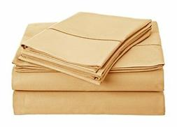 CHATEAU HOME COLLECTION 800-Thread-Count Egyptian Cotton Dee