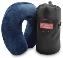 A Firm Neck Pillow that Provides Optimum Comfort and Support