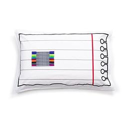 Doodle Pillowcase, Color Your Own Pillow Case, Coloring Pill