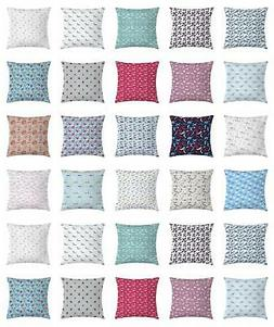 airplane mix throw pillow cases cushion covers