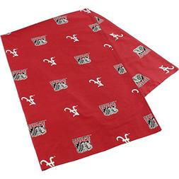 College Covers Alabama Crimson Tide Pillowcase Only-Body Pil