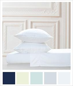 VGI Linen Authentic Heavy Quality Hotel Collection 100% Egyp