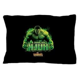 CafePress Avengers Infinity War Hulk Pillow Case