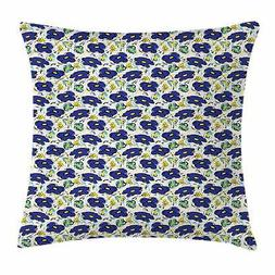 Classic Doodle Throw Pillow Cases Cushion Covers Home Decor