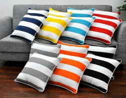 Decorative Cabana  Pillow Cover Cushion Cover Pillow Cases 1