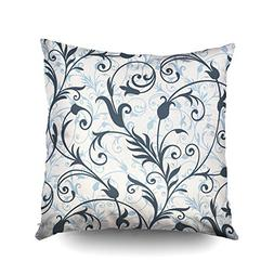 Crannel Double-Sided Printing Pillowcase 16X16 Inch Throwing