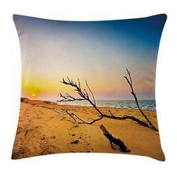 driftwood throw pillow cases cushion covers home
