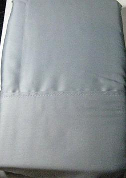 Set of 2 Ralph Lauren Dunham Sateen Standard Pillowcases-Cha