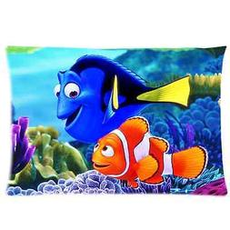 New Arrival  Finding Nemo Rectangle Pillow Cases 20x30 Inch