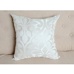 dream_home Floral Modern European Square Pillowcase - Jaquar
