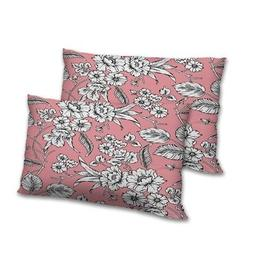 """Floral Pink Print 12X18"""" Pillow Cases Cushions Cushion Cover"""