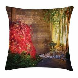 garden throw pillow cases cushion covers by