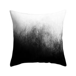 Iuhan Fashion Geometric Marble Texture Throw Pillow Case Cus