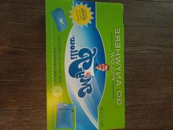 My Pillow Go Anywhere Pillow 12 x 18 Includes Roll & Go Pill