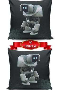 KF-<font><b>1500</b></font> <font><b>Pillow</b></font> decor