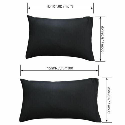 1/2 Bed Case Pillow Covers