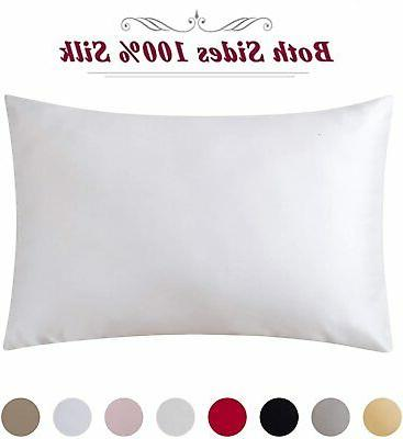Pillowcase Momme Pillow and