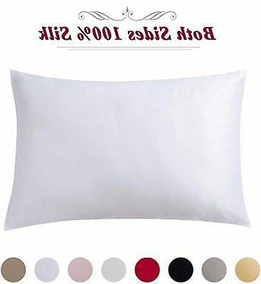 100% Pillowcase Momme Pillow Cases for and