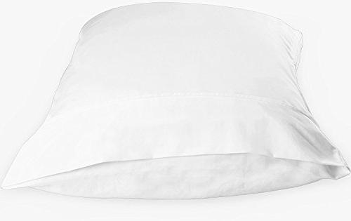 Utopia Bedding 12 - Brushed Microfiber - Maximum Softness - Elegant Tailoring Reduces Allergies and