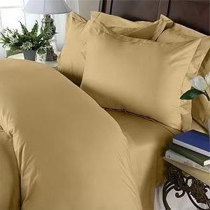 comfort 1500 thread egyptian pillow