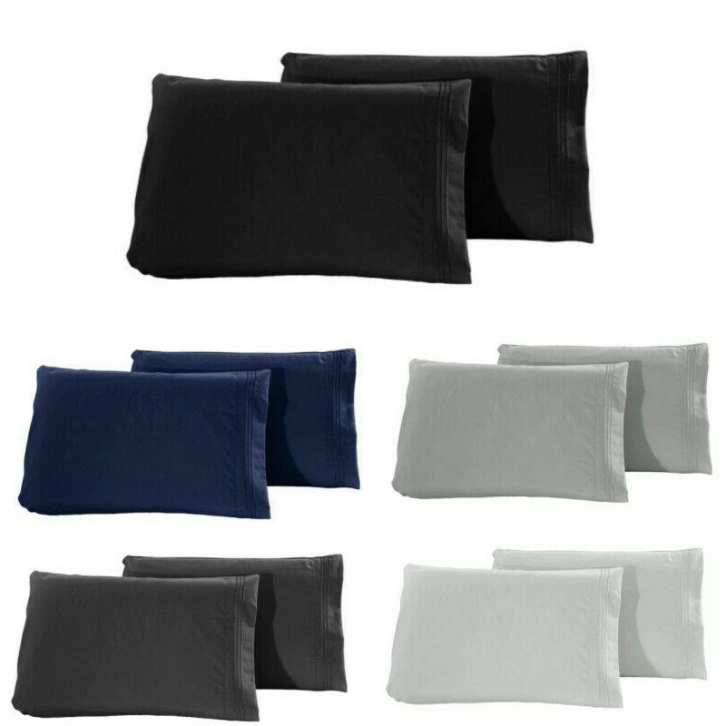 1800 SERIES 2 Pillow Set. Size Standard Size