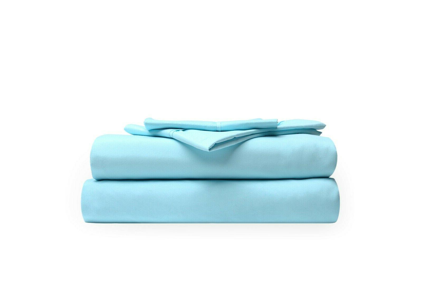 1800 tc pairs of pillow cases standard