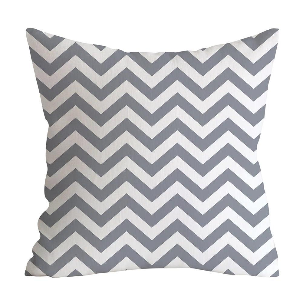 18x18 Pillowcase Throw Cushion <font><b>Pillow</b></font> <font><b>Pillow</b></font> <font><b>Case</b></font> New Dropship