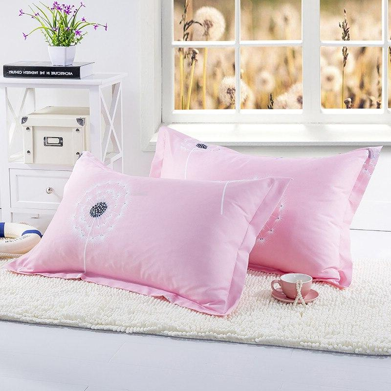 1pc moon stars polyester font b pillow
