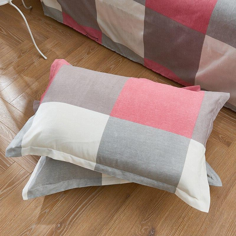 1Pc 48 74 cm Beauty Printed <font><b>Pillow</b></font> <font><b>Case</b></font> Polyester Cover For With Patterns Optional