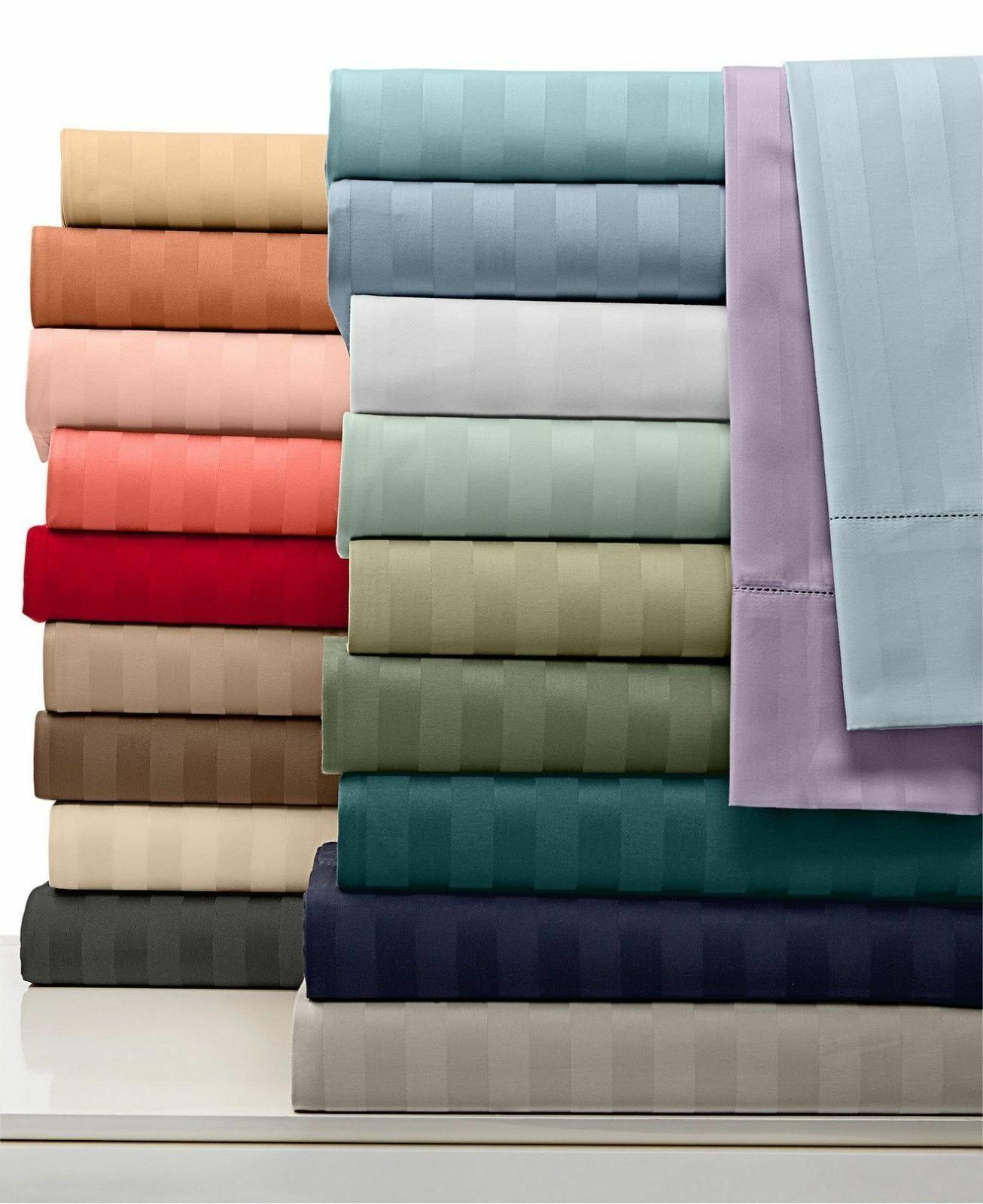 2 twin xl sheets, a sheet and 6 pillow Pure