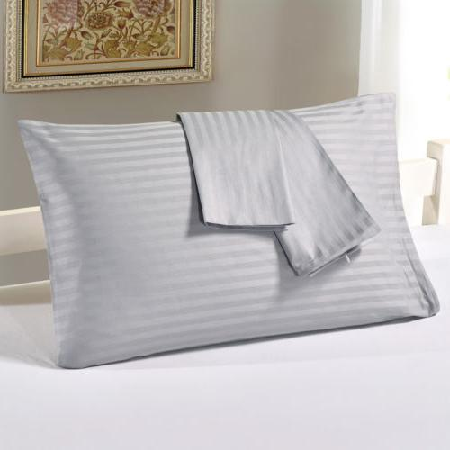 2pc Pillow Cases Hotel