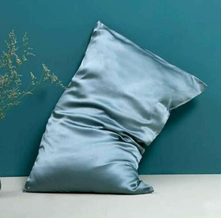 Stain Soft Pillowcase Sleep