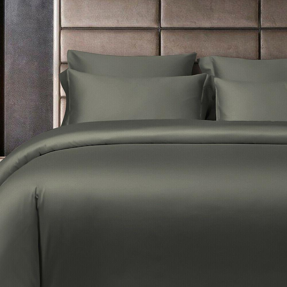 1800 Thread Count Pack Cotton Ultra Soft Breathable Pillow
