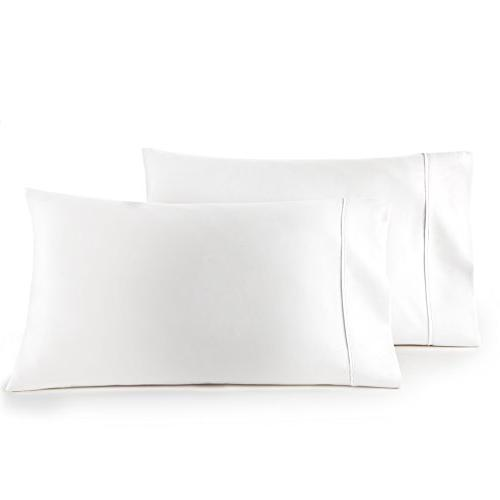 HC Collection 1500 Thread Count Egyptian Quality 2pc Set Silky Soft Free