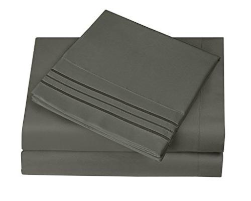 HC Collection & Set LUXURY 1800 Pocket, Resistant,Luxurious,Comfortable,Extremely