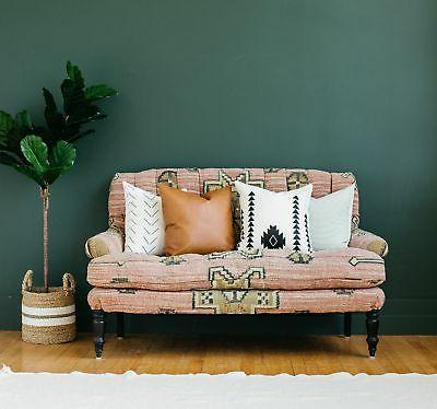 Woven Nook Pillow Couch, Set
