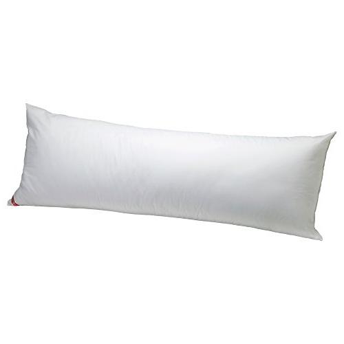 allerease cotton allergy protection pillow