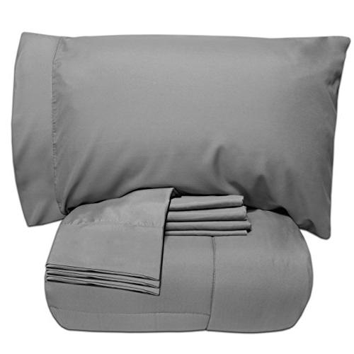 bed a bag solid comforter